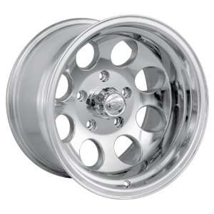 Ion Alloy 171 Polished Wheel (20x9/8x165.1mm) Automotive