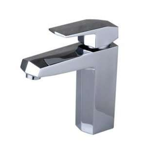 Single Handle Bathroom Sink Faucet(QH1745 0599)