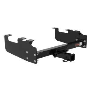 CMFG TRAILER HITCH   GMC FULL SIZE PICKUPS W/ 10 STEP BUMPER, EXCPT
