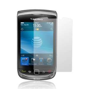 For Blackberry Torch Anti Fingerprint Screen Protector