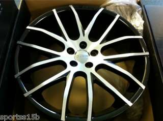 22 Giovanna Kilis Wheels 5x112 Rims 22x9 22x10.5   Mercedes S CL