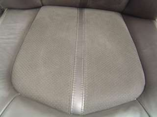 2009 Cadillac CTS V OEM RH Passenger Front Leather Seat