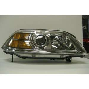 2004 06 ACURA MDX HEADLIGHT ASSEMBLY, PASSENGER SIDE   DOT