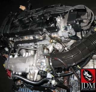 92 95 HONDA ACURA INTEGRA CIVIC OBD1 DOHC ENGINE B18B