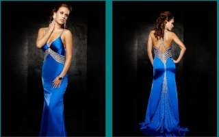 Formal gown prom dress ball gown Evening Dress 002