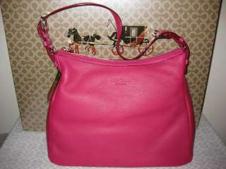 KATE SPADE DANI WESTBURY BAG /PURSE PXRU1329C $355