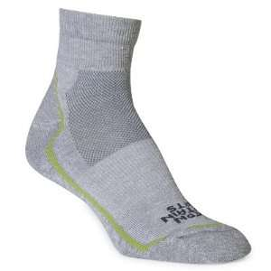 Mountain Merino Wool Quarter Socks, Lightweight