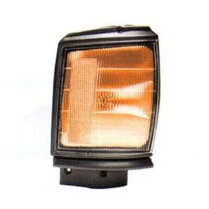 1987 88 TOYOTA TOYOTA PICKUP PARK CORNER LIGHT, WITH CHR, DX, SR5, SRT
