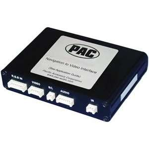 Accessory Corp VCI MBZ/E Navigation & Video Interface