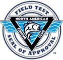 North American Fishing Club Seal of Approval