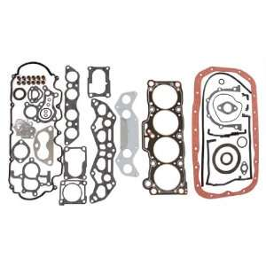 Evergreen FS66004 Ford Mazda F2 SOHC Full Gasket Set Automotive