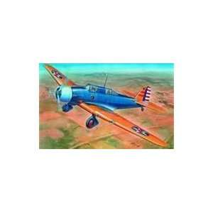 MP Models 1/72 Northrop A17 WWII Aircraft Kit Toys & Games