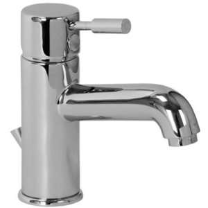 Legacy Brass 5221UB UB Uncoated Polished Brass Bathroom Sink Faucets