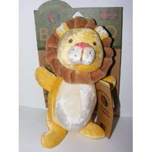 My Natural Bamboo eco friendly all natural lion Toys