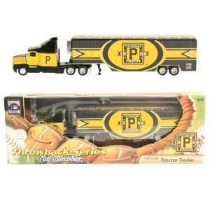 Pittsburgh Pirates 180 Scale Diecast Tractor Trailer