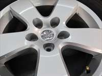 09 11 Dodge Ram 1500 Factory 20 Wheels Tires Durango OEM Rims 275/60