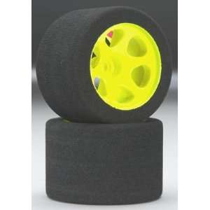 Truck Tire, Front , Pink Toys & Games