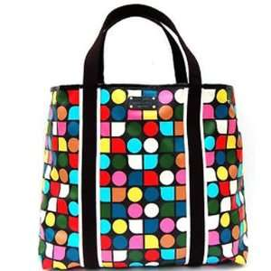 Eddie Large Shopper Bag Tote   Kate Spade WKRU1042MLT Electronics