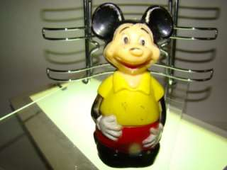 Figurine MARX Toys Hong Kong Walt Disney Productions 50s 60s