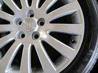 2011 Buick Regal Factory 18 Wheels Tires OEM Rims 4100 9598126