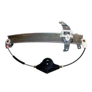 Car Front Power Window Regulator Without Motor Left Driver Automotive