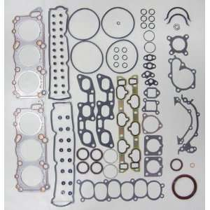 90 96 Nissan 300Zx Turbo Dohc Vg30De Full Gasket Set