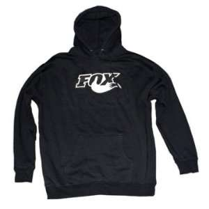 FOX Racing Black Hoodie Automotive