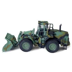 1/50 Cat 980G Military Wheel Loader Toys & Games