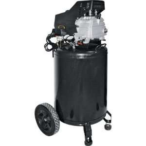 Portable Vertical Air Compressor   21