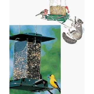 Squirrel Proof Wild Bird Seed, Vault