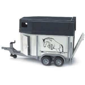 Horse trailer including 1 horse Toys & Games