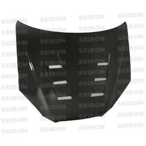 SEIBON CARBON FIBER HOOD TS HD0809HYGEN2D TS Automotive