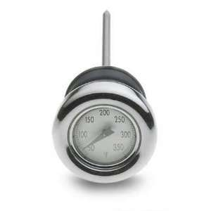 OIL CAP TEMP GAUGE SHORT Automotive