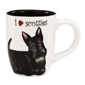 Pavilion Gift Rescue Me Now Frankie the Scottie Scottish Terrier Dog
