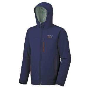 Mountain Hardwear Cutaway Jacket   Soft Shell, Insulated