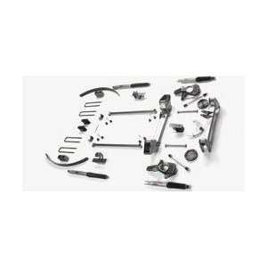 TRAILMASTER C4105 Suspension Body Lift Kit Automotive