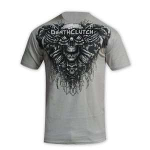 Death Clutch Skeleton Collar T shirt