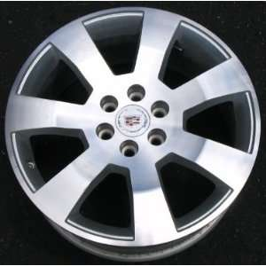 CADILLAC 2006 2008 SRX 18x8 POLISHED ALLOY WHEEL RIM OEM