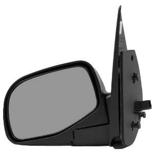 OE Replacement Ford Explorer/Mercury Mountaineer Driver Side Mirror