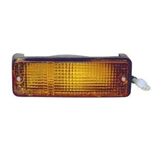 Toyota Camry Driver Side Replacement Bumper Signal Light Automotive