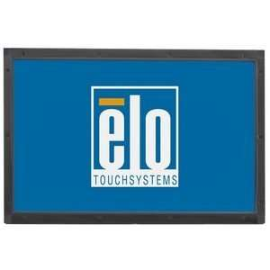 ELO 1938L 19IN WIDE INTELLI TOUCH SER/USB DVI/VGA NO PWR BRCK OPN FRM