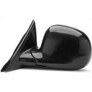 Get Crash Parts Gm1320126 Door Mirror, Manual, Below Eyeline, Gloss