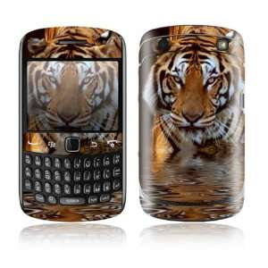 OS 9350/9360/9370 Decal Skin Sticker   Fearless Tiger