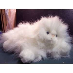 Baby Princess the White Persian Cat Toys & Games
