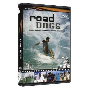 VAS Entertainment Surf DVD   Road Dogs