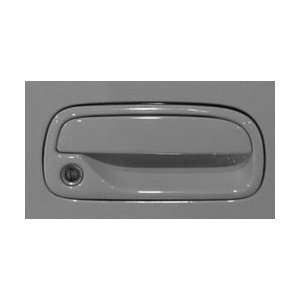 HDL8126135A 2 Right Front Door Handle Outer 2000 2006 Toyota Tundra