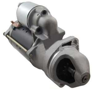 This is a Brand New Aftermarket Starter Fits KHD