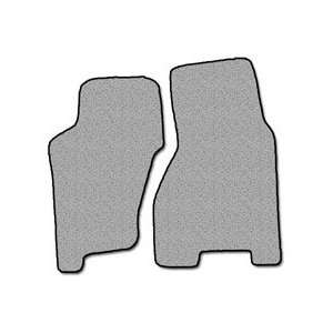 Jeep Grand Cherokee Touring Carpeted Custom Fit Floor Mats