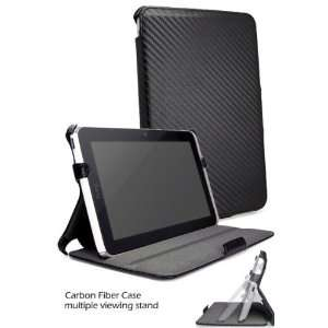 HHI HTC FLYER and HTC Evo View 4G Luxury Convertible Case