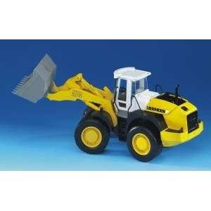 Liebherr L574 Articulated Wheel Loader Toys & Games